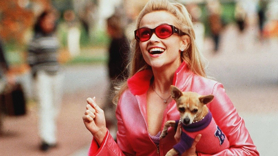 Reese Witherspoon confirmó la tercera entrega de 'Legally Blonde'
