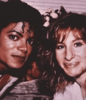 Barbra defendió a Michael en los casos de abuso