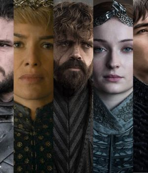 "TRIVIA: ¿Qué personaje de ""Game of Thrones"" sos?"