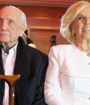 Murió el hermano de Mirtha Legrand