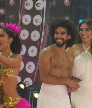 "Rating: ""Showmatch"", cada vez más gigante"