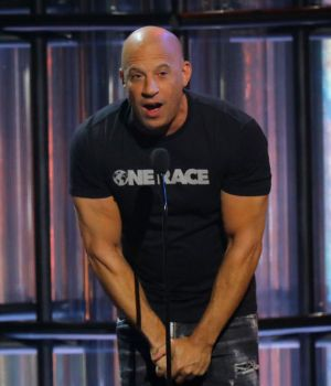 "Vin Diesel sorprendió en ""The Game Awards 2019""."