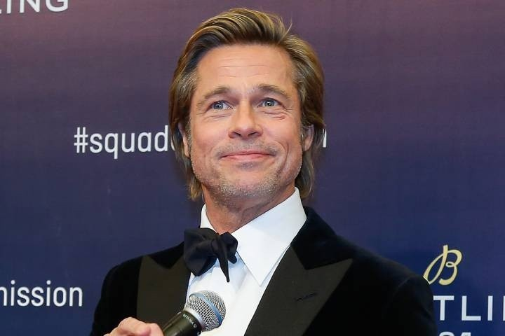 La nueva it couple de Hollywood: Brad Pitt y Charlize Theron